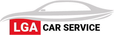 car service lga airport